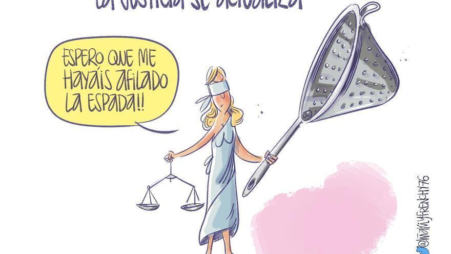 Justicieros