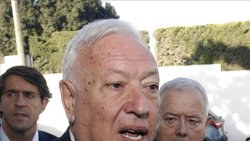 Margallo asiste mañana en Marruecos a la firma del acuerdo de paz sobre Libia