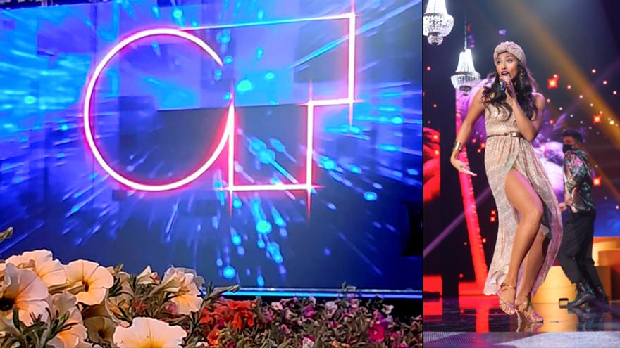 Plató OT 2020 - Gala 11