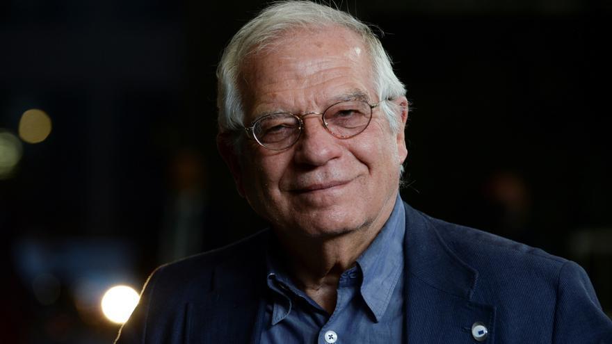 Borrell dice que el nuevo buque turco en aguas de Chipre socava el diálogo