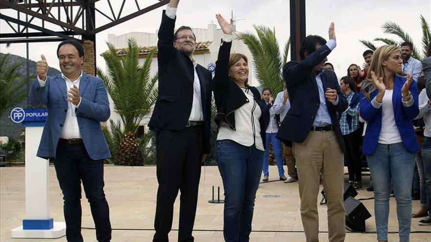 Bonig (PPCV): Puig y este nuevo gobierno no para de llorar y lamentarse