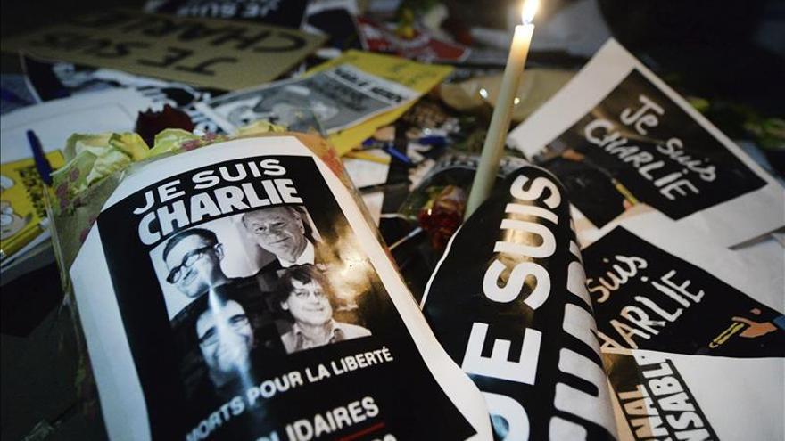 Mueren 67 periodistas en el ejercicio de su profesión en 2015, según RSF