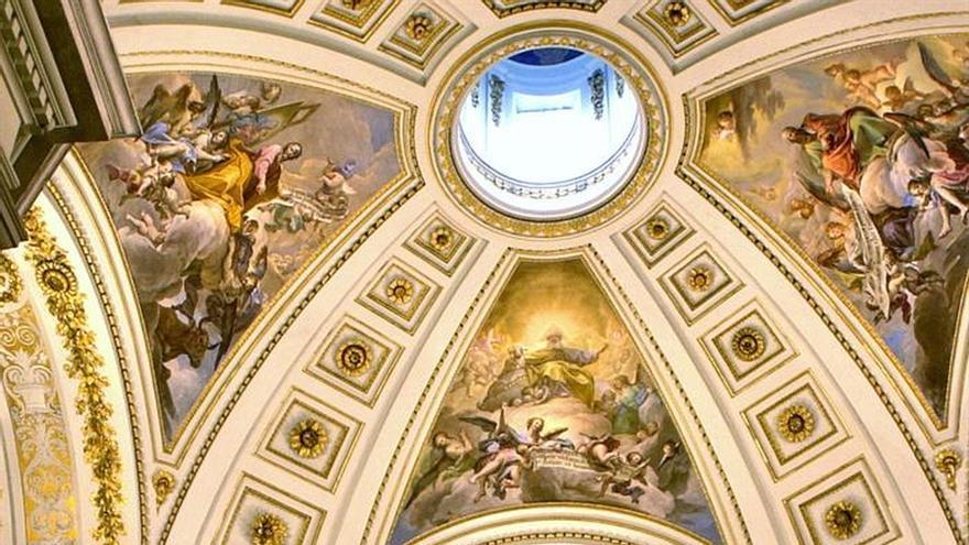 El Día Europeo de la Música Antigua se celebra en el Palacio Real de Aranjuez