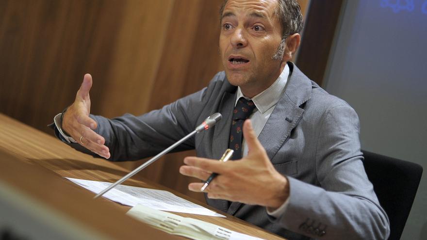 El Gobierno navarro recibe con satisfacción que se haya corregido la cifra del déficit