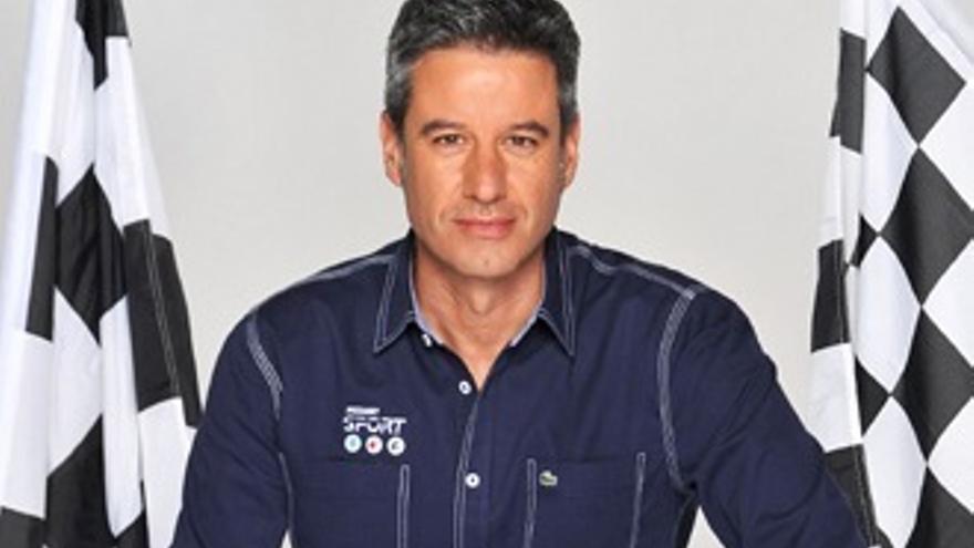 Mediaset presenta a su renovado equipo para las motos y su cobertura