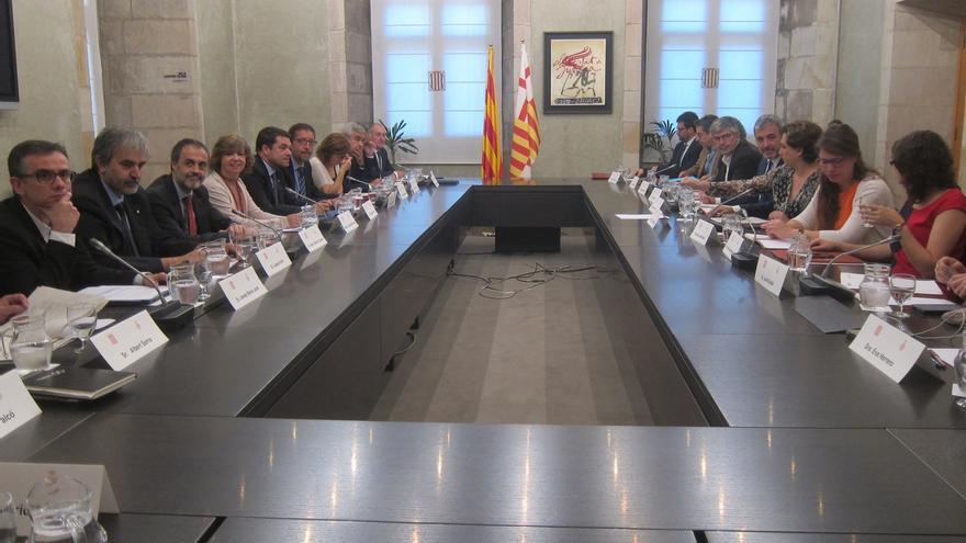 """El Govern verá """"en entredicho"""" todas las decisiones de Interior con Fernández Díaz de ministro"""