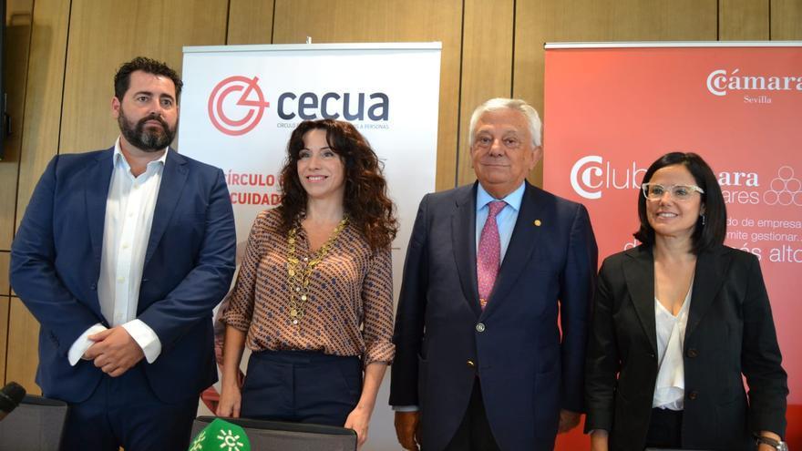 """Igualdad ahonda en el """"caos"""" del sistema andaluz de dependencia: sólo 263 plazas de atención residencial en cuatro años"""