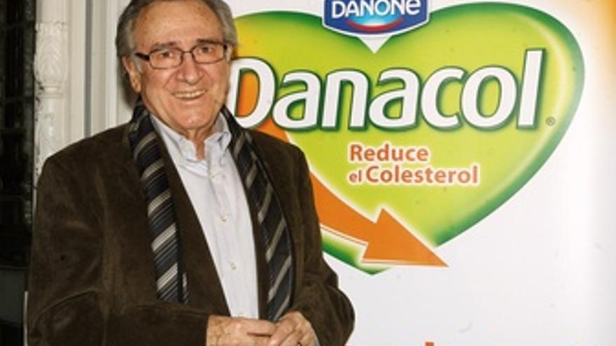 Manolo Escobar Danacol