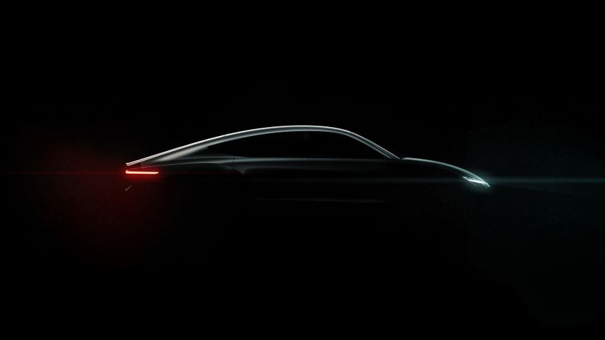 El nuevo vehículo será desvelado el próximo día 25 de junio en Países Bajos