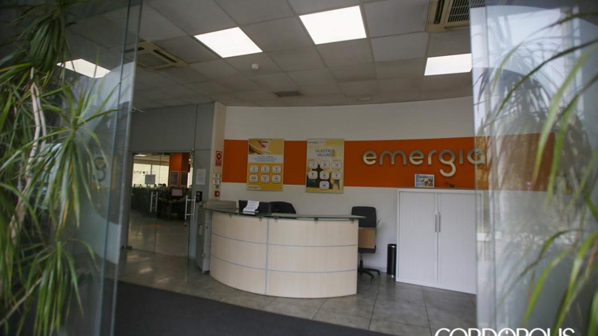 Sede de Emergia