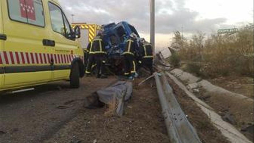 Recurso de un accidente de tráfico