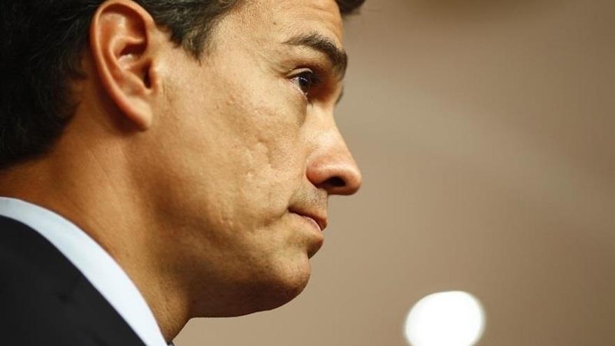 Los 'sanchistas' creen que Pedro Sánchez puede recuperar el voto que se fue a Podemos y reconstruir la unidad