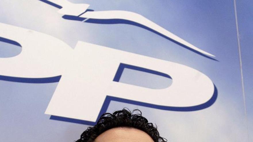 El PP riojano afronta la citación del juez Ruz sin inquietud y con normalidad