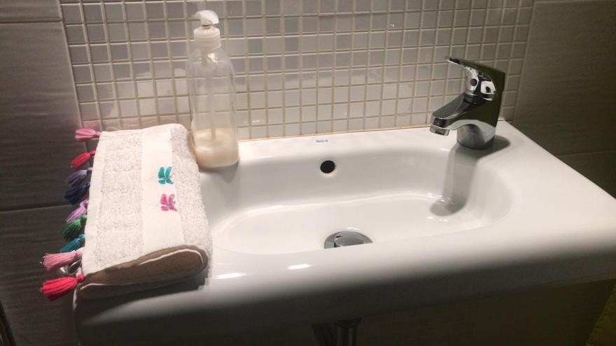 La obsesión por la limpieza de los baños