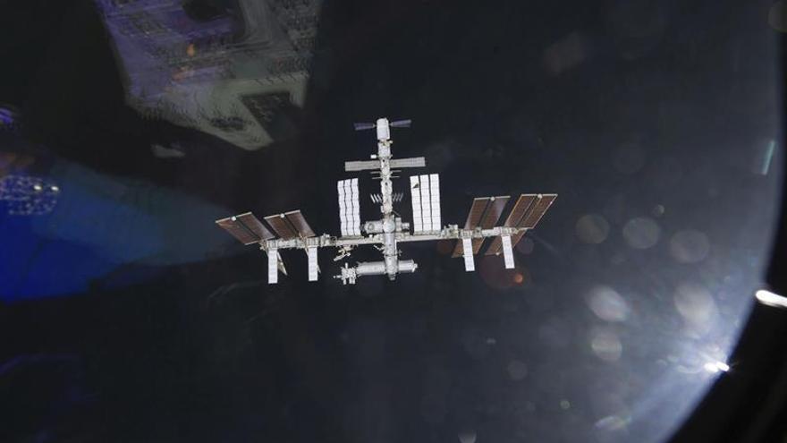La NASA abrirá la Estación Espacial Internacional a empresas comerciales