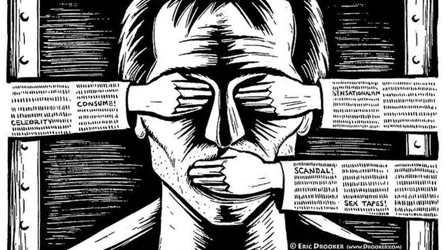 Google quiere aclarar cómo funciona el proceso para cerrar sitios web en Rusia