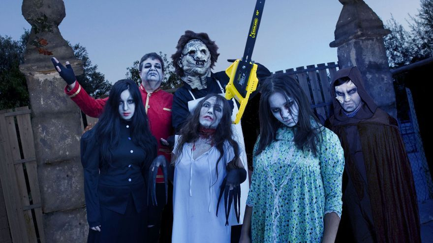 Los zombies asaltará Sendaviva.