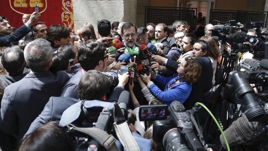 Rajoy visitará en Guadalajara multinacional alemana y la Fundación Nipace