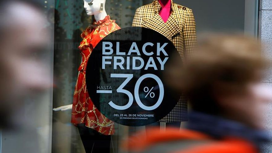 Cómo evitar ser timado en el Black Friday