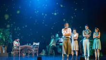 El Palau Altea reabre con el musical 'Adán y Eva en Broadway'