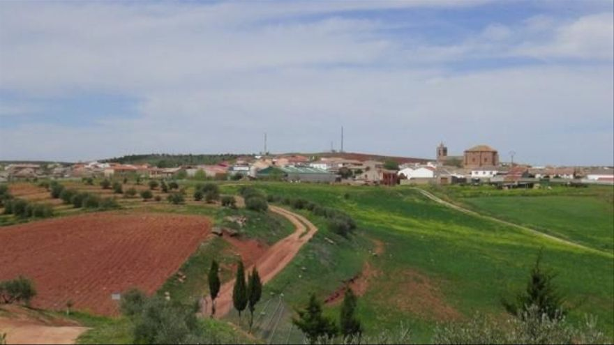 Torre de Juan Abad (Ciudad Real / Turismo Castilla-La Mancha