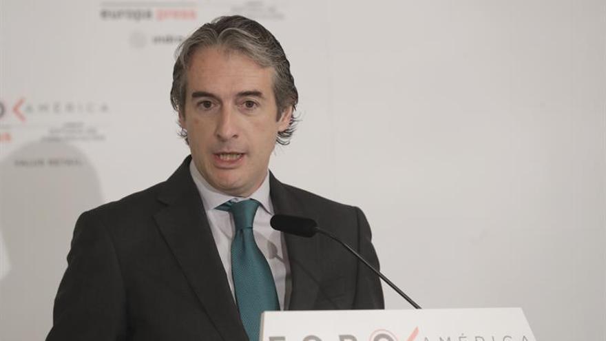 Ciudadanos pide que De la Serna explique el rescate de autopistas en el Congreso