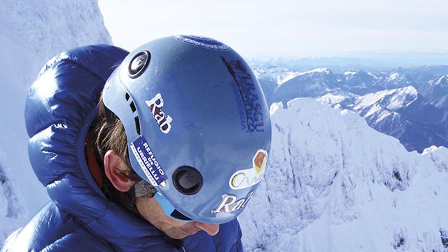 Guantes de alpinismo