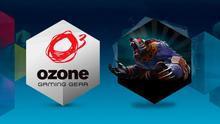 Ozone patrocinará al campeón de la FinalCup de Dota 2
