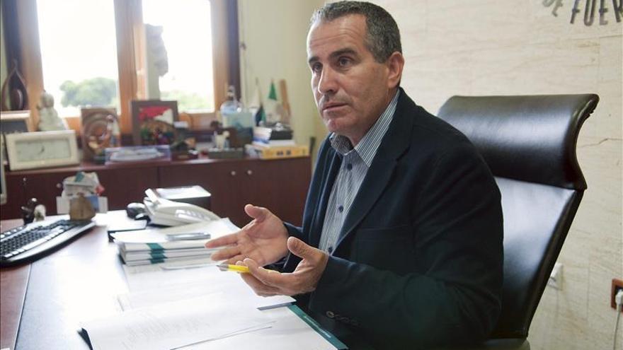 """El Cabildo de Fuerteventura tacha de """"encargo del PP"""" la decisión del Constitucional"""