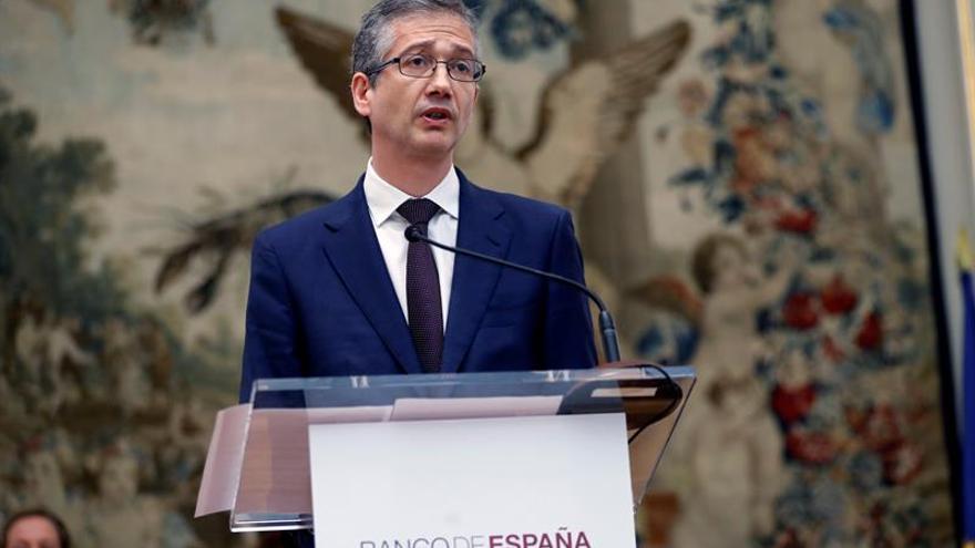 El Banco de España pide mayor acceso a datos para mejorar las políticas públicas