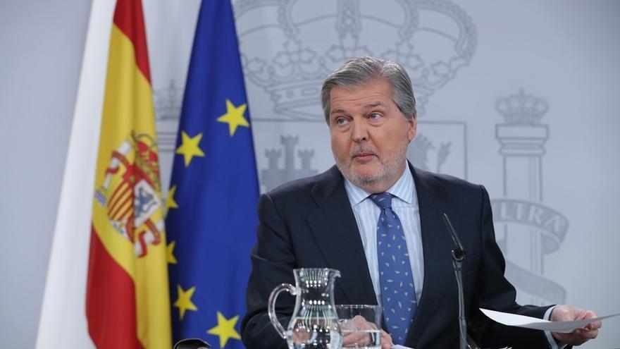 """Méndez de Vigo atribuye la caída del independentismo catalán en las encuestas al """"esperpento"""" de sus líderes"""