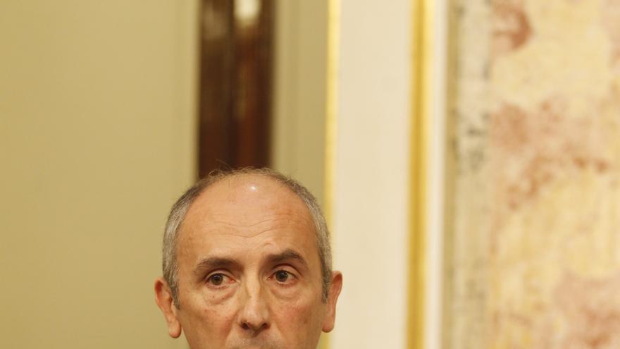"""El PNV ve """"tinte electoralista"""" en el homenaje a Miguel Ángel Blanco y pide no """"manipular"""" a las víctimas"""