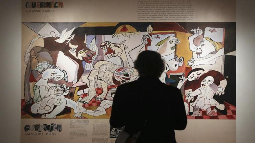 El Reina Sofía recupera la figura del critico de arte brasileño Mario Pedrosa