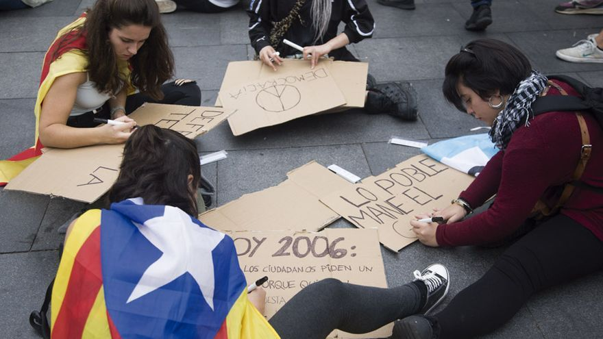 Las prioridades que oculta la crisis catalana