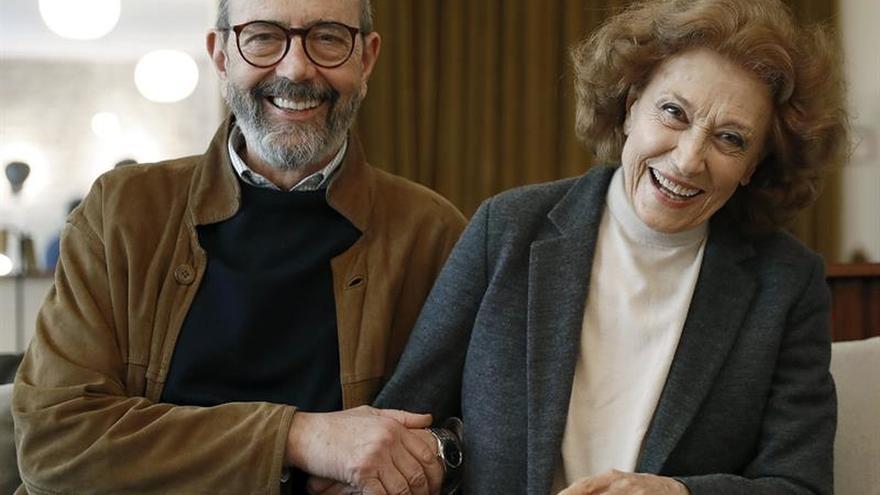 Julia Gutiérrez Caba se reencuentra con su público barcelonés 15 años después