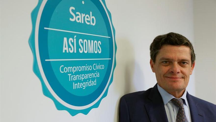 Sareb vende unos 13.800 inmuebles hasta septiembre, un 55 % más
