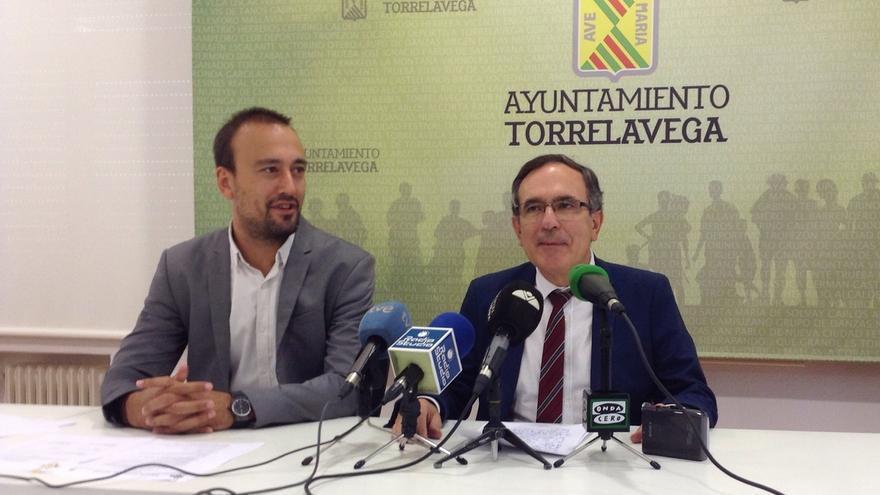 """Cruz Viadero que la firma del convenio de soterramiento está """"asegurada al 100%"""" pero no da fechas"""