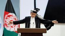 El Gobierno de Afganistán advierte que EEUU no tiene autoridad para liberar a los prisioneros talibanes