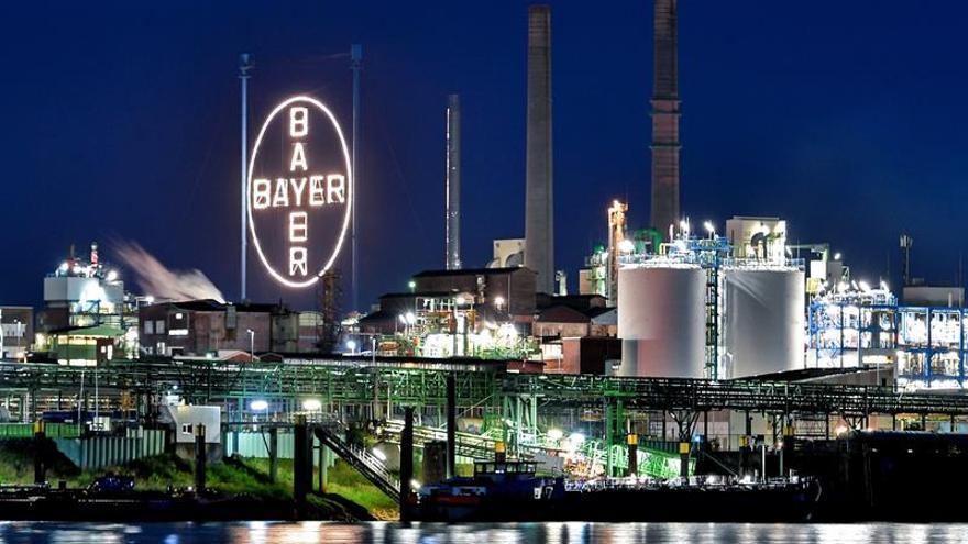 Bayer, optimista con el recurso de Monsanto contra la condena millonaria por glifosato