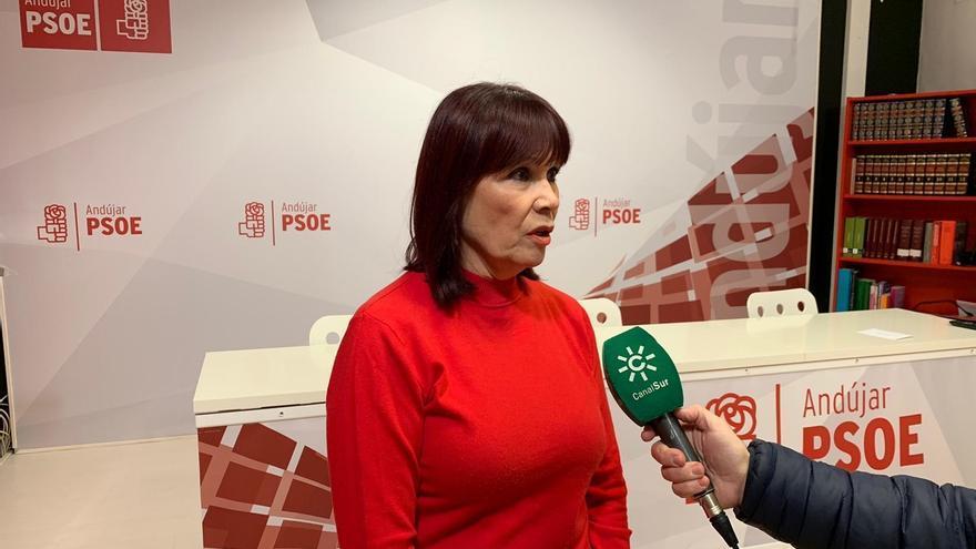 """PSOE-A defiende las explicaciones de Susana Díaz por el caso ERE y pide """"respeto"""" porque la sentencia no es firme"""