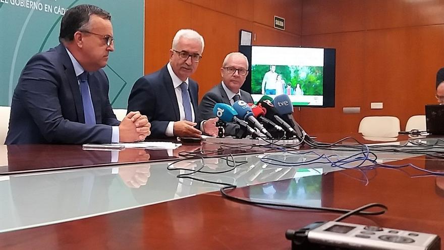 """Jiménez Barrios pide aplicar """"serenidad, sentido común y no contribuir al ruido generado"""" por la Generalitat"""