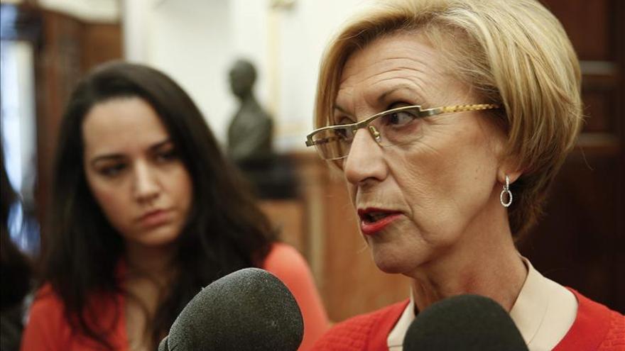 UPyD amplía de nuevo su querella contra Mas por el 9N ante el Supremo