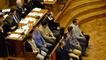 Sentència del cas Benítez: els Mossos admeten puntades de peu, cops de puny i 28 lesions