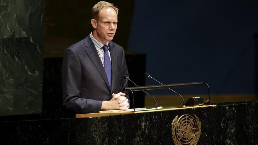Turquía informa al Consejo de Seguridad de la ONU del derribo del caza ruso