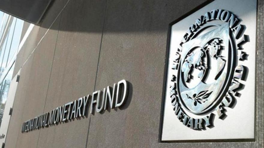 Sede en Washington del FMI