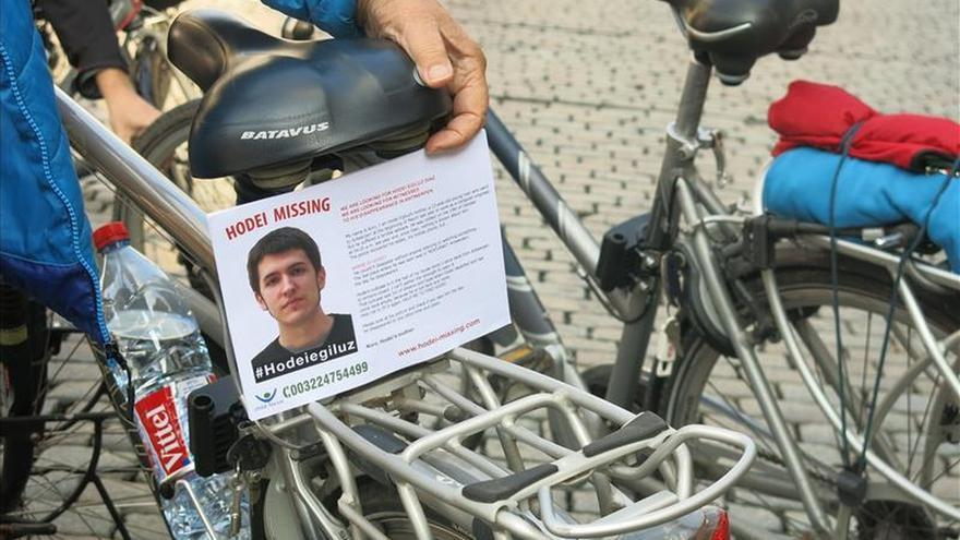 Eurodiputados españoles piden mejorar las búsquedas en la UE tras el caso Hodei