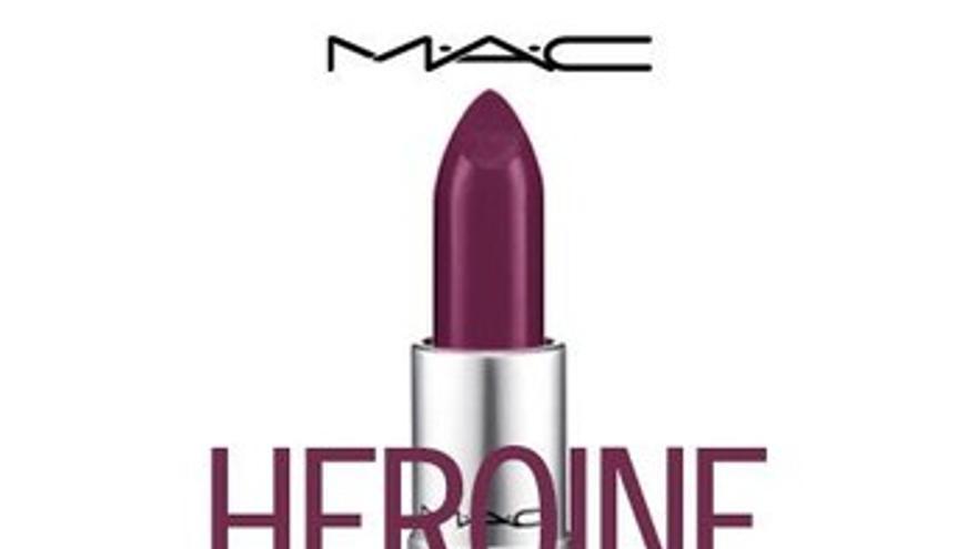 MAC lo dice: Heroine is Back