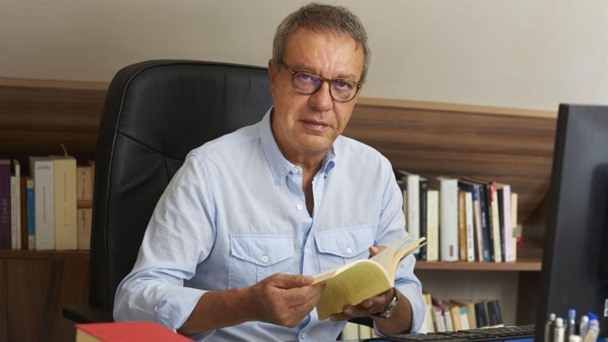 Manuel Juliá / JCCM