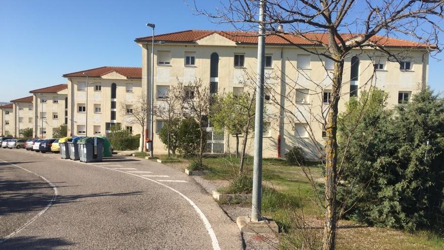 apartamentos universitarios Caceres
