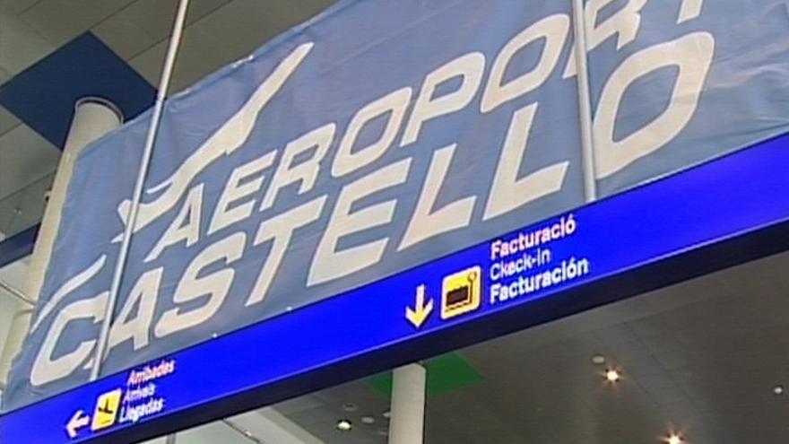 Fabra espera que el aeropuerto de Castellón pueda estar operativo a final de año y asegura que ayudará a generar riqueza